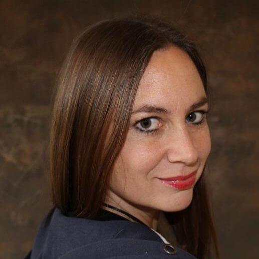 Sabine Fischmann